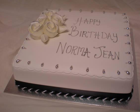 Birthday Cakes On The Sunshine Coast